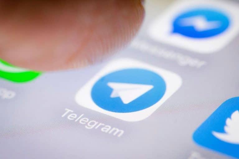 Cara Menghapus Akun Telegram dengan Mudah