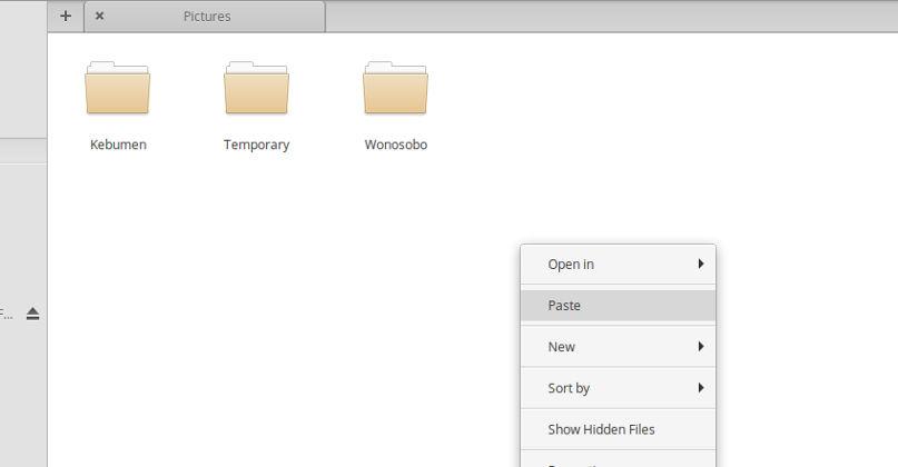 Cara Memindahkan Foto Hp ke Laptop dengan Kabel USB