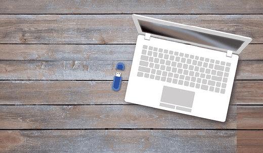 Cara Memindahkan Foto Hp ke Laptop dengan Flashdisk