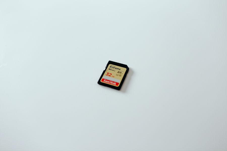 Cara Memindahkan Foto Hp ke Laptop dengan Micro SD