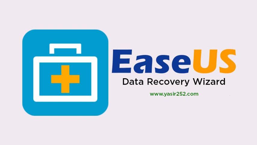 Cara Mengembalikan File yang Terhapus dengan EaseUS Data Recovery