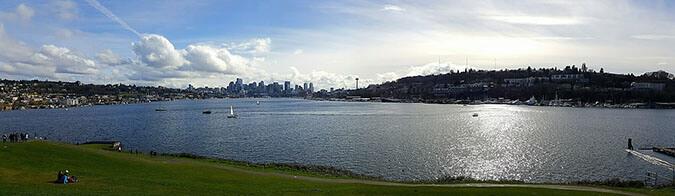 Fotografi Panorama