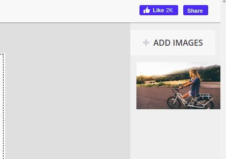 cara menggabungkan foto online