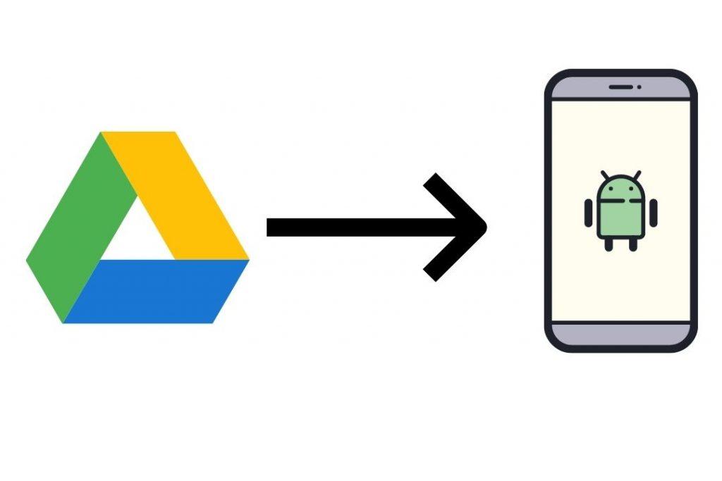 Cara Melihat Backup Whatsapp di Google Drive