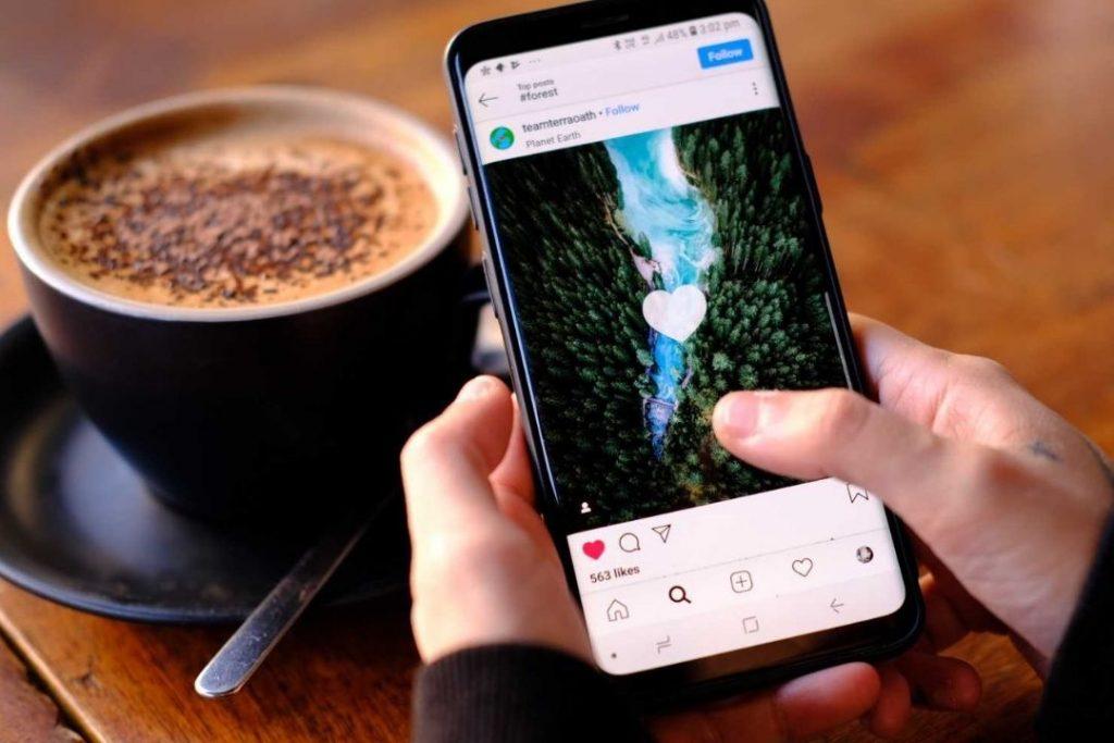 Cara Mencari Filter Instagram (IG)