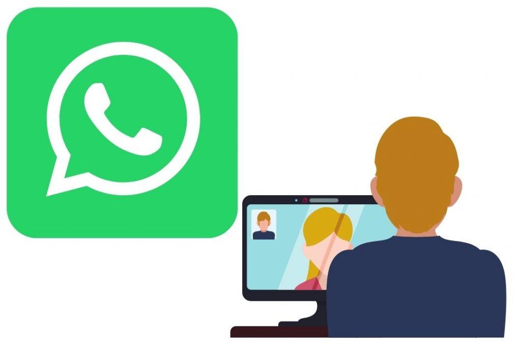 Cara Video Call di Whatsapp Web