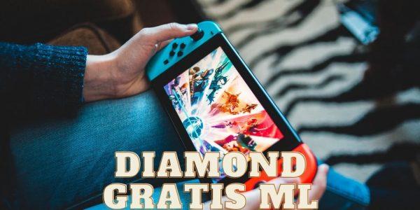 Cara Mendapatkan Diamond Mobile Legends (ML) Gratis