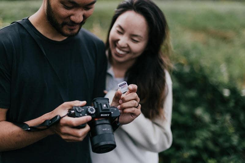 tips fotografi alam