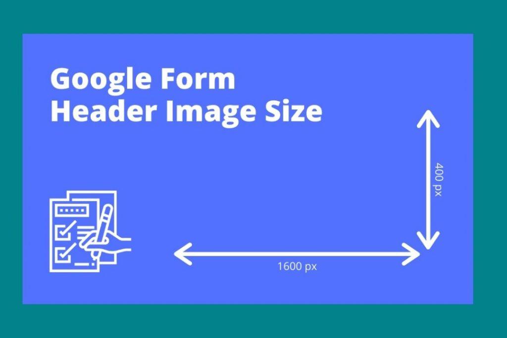 ukuran feed google form
